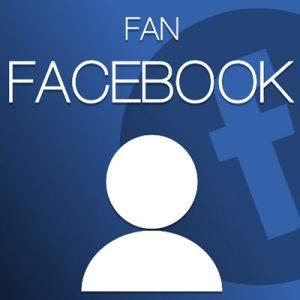 Comprare fan pagina Facebook