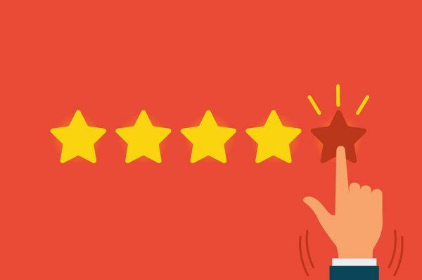 compra recensioni google play, google my business e app store