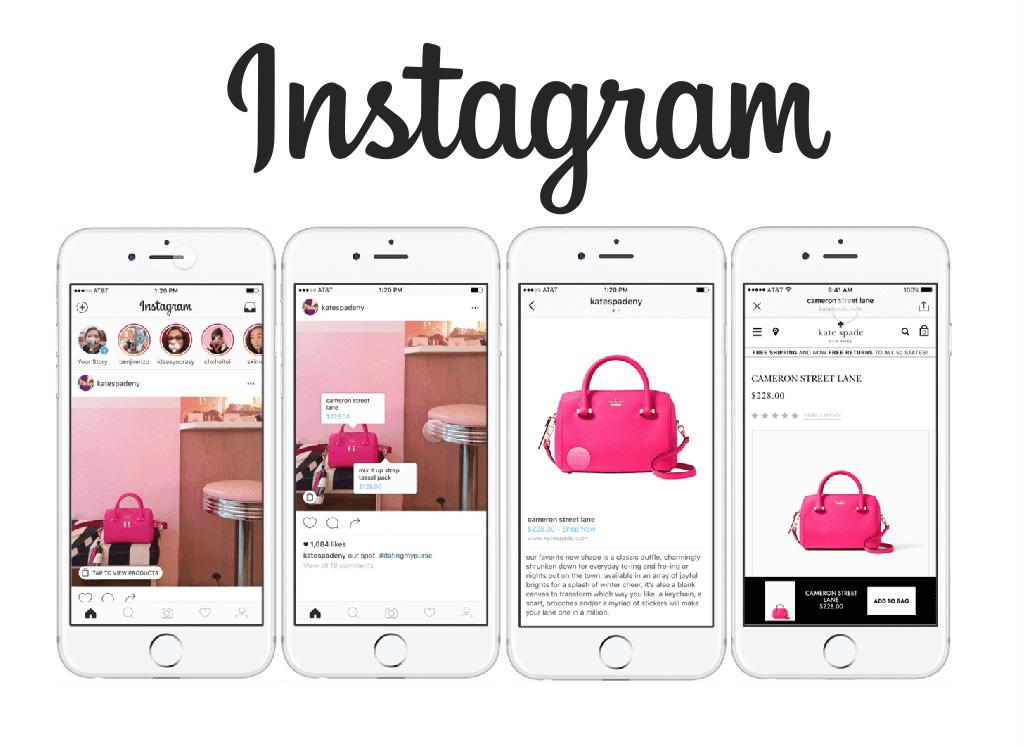 E-commerce su Instagram: come potenziare le views