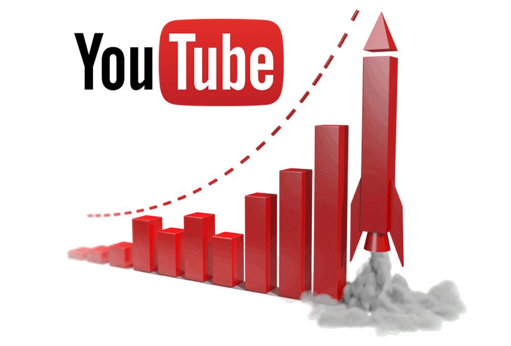 iscritti su YouTube
