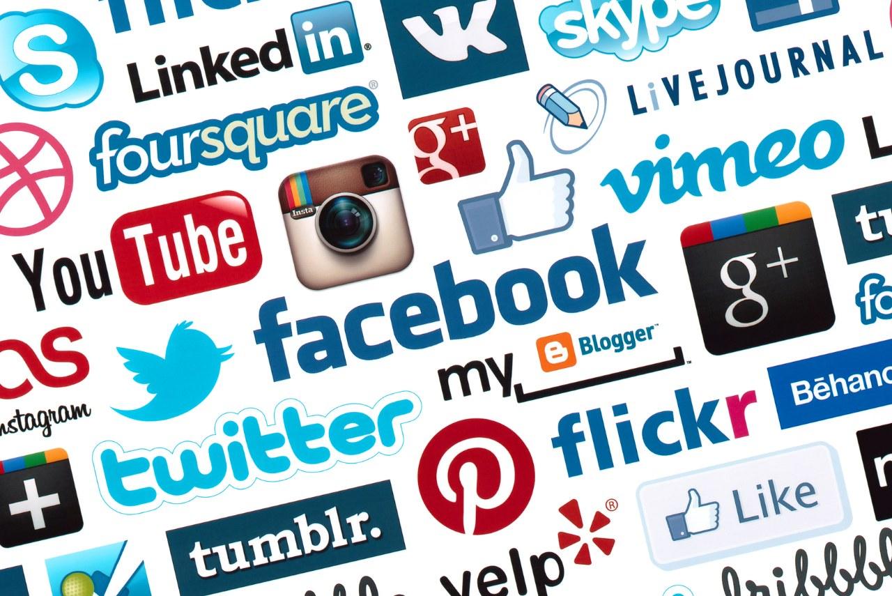 utilizzo dei social network