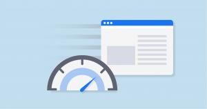 Velocità di un sito internet