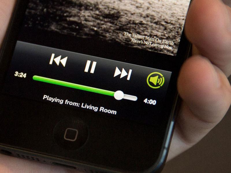 funzioni nascoste di Spotify