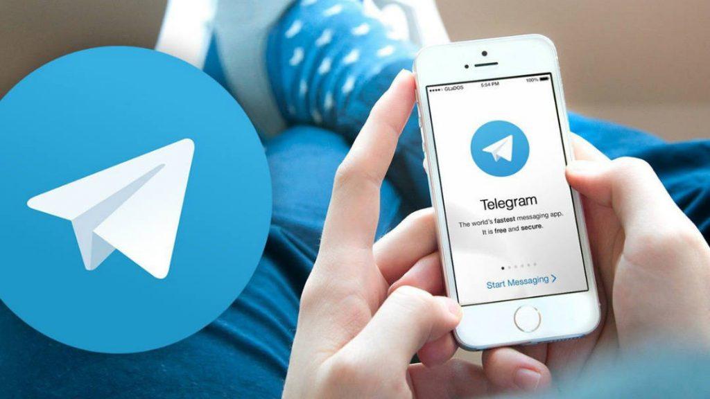 Telegram Marketing?