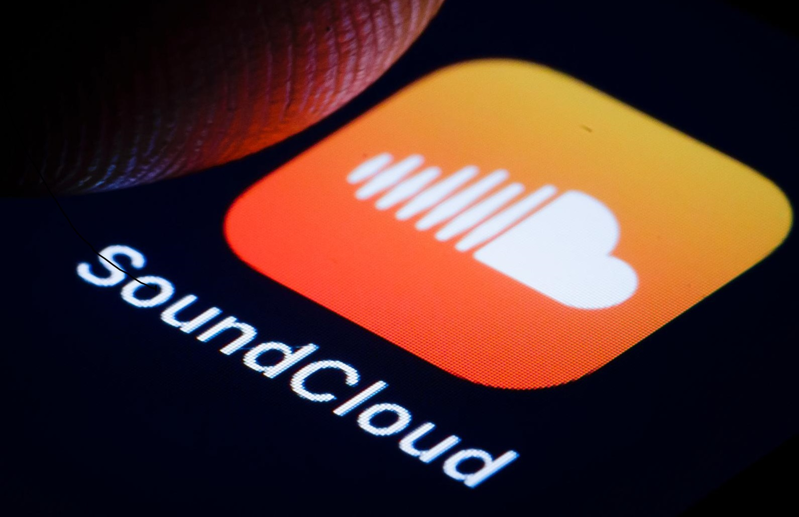 canzone Soundcloud