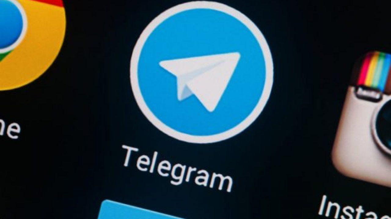 promozione telegram